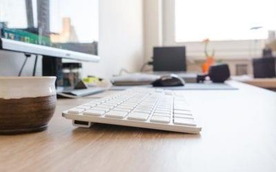 5 pasos para iniciar la digitalización de tu empresa