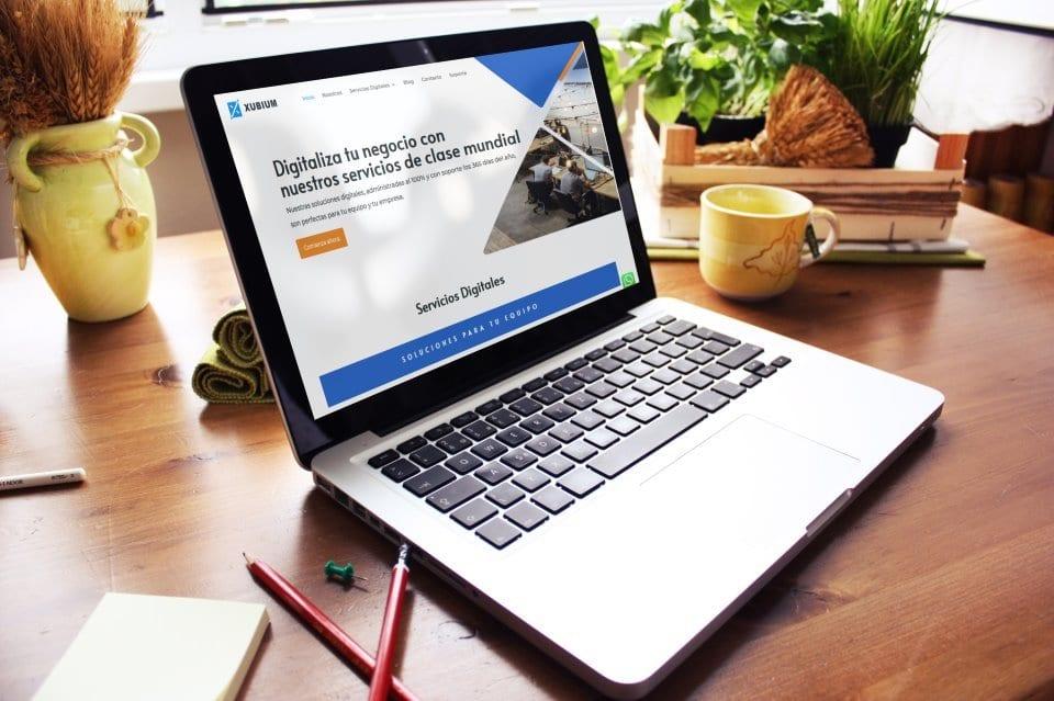 ¡La nueva web de Xubium ya está aquí!