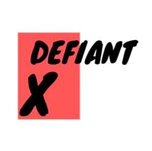 Logo-Defiant