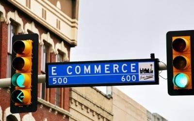 ¿Cómo incursiono en el comercio electrónico?