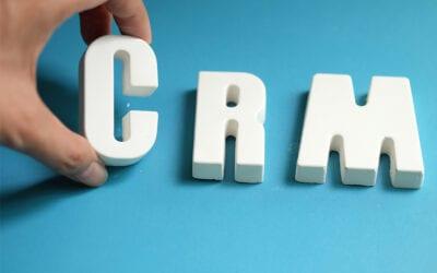 3 razones para implementar un CRM